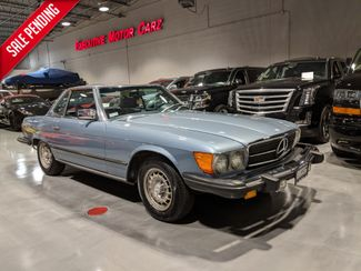 1979 Mercedes-Benz SL in Lake Forest, IL