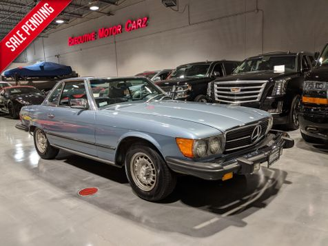 1979 Mercedes-Benz SL 450 in Lake Forest, IL