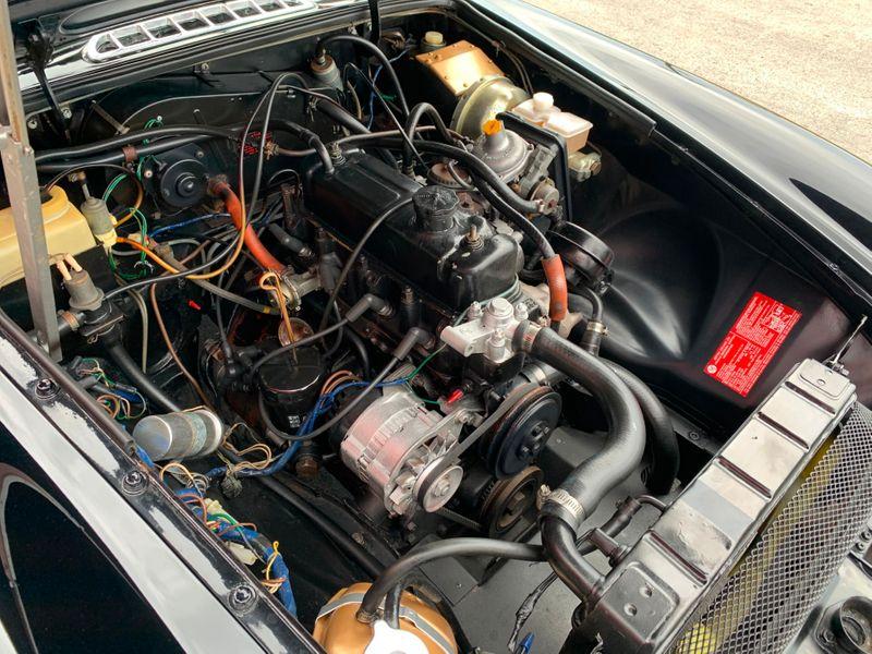 1979 Mg Convertible   St Charles Missouri  Schroeder Motors  in St. Charles, Missouri