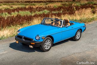 1979 Mg MGB Roadster | Concord, CA | Carbuffs in Concord