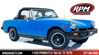 1979 Mg Midget 1500 in Dallas, TX 75229