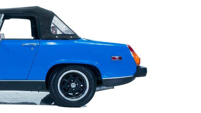 1979 Mg Midget 1500 in Dallas, TX 75229