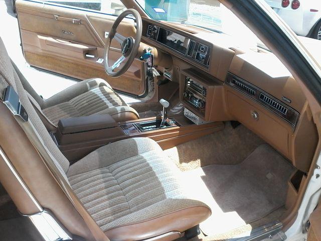 1979 Oldsmobile Cutlass  W-30 Hurst Performance Package San Antonio, Texas 12