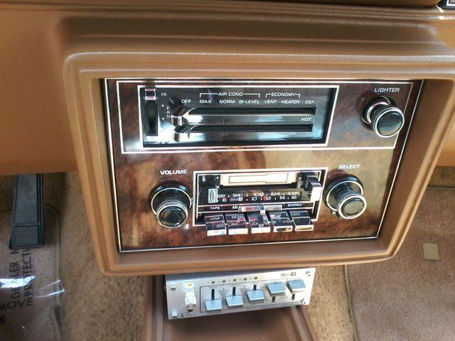 1979 Oldsmobile Cutlass  W-30 Hurst Performance Package San Antonio, Texas 19