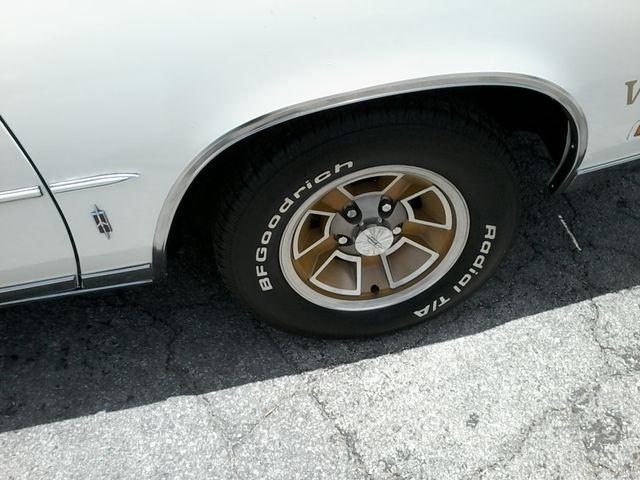 1979 Oldsmobile Cutlass  W-30 Hurst Performance Package San Antonio, Texas 24
