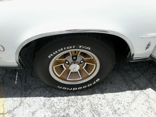 1979 Oldsmobile Cutlass  W-30 Hurst Performance Package San Antonio, Texas 25