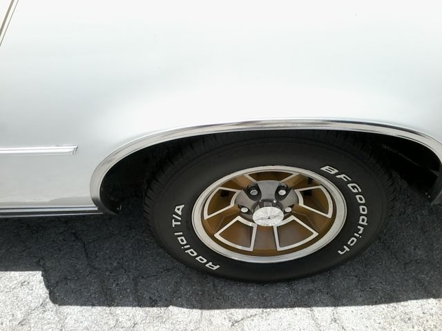 1979 Oldsmobile Cutlass  W-30 Hurst Performance Package San Antonio, Texas 26