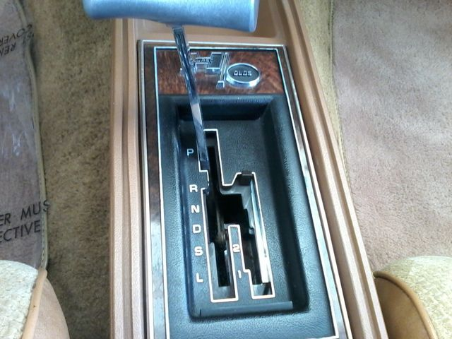 1979 Oldsmobile Cutlass  W-30 Hurst Performance Package San Antonio, Texas 27