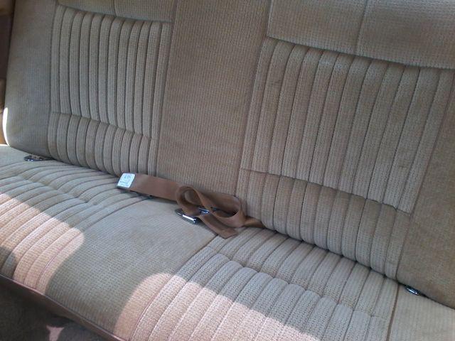 1979 Oldsmobile Cutlass  W-30 Hurst Performance Package San Antonio, Texas 11