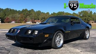 1979 Pontiac TRANS AM Coupe in Hope Mills NC, 28348
