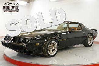 1979 Pontiac FIREBIRD  TRANS AM RESTOMOD LS CONVERSION COIL AC DISC | Denver, CO | Worldwide Vintage Autos in Denver CO