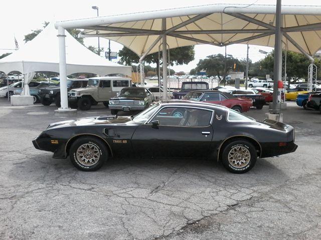 1979 Pontiac Firebird Formula/Trans Am San Antonio, Texas 4