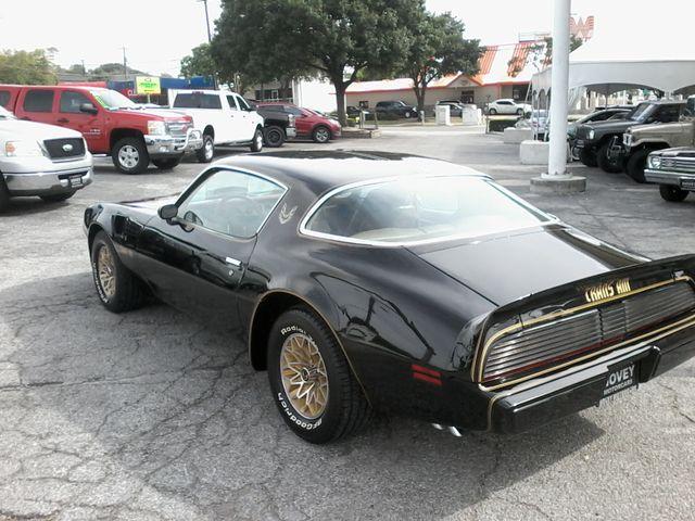 1979 Pontiac Firebird Formula/Trans Am San Antonio, Texas 5