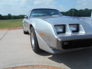 1979 Pontiac Trans Am 10th Anniversary Edition Blanchard, Oklahoma 4