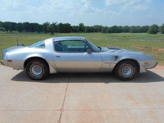 1979 Pontiac Trans Am 10th Anniversary Edition Blanchard, Oklahoma