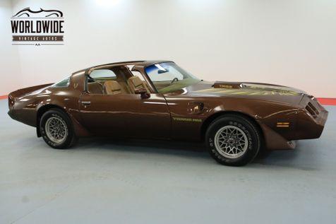 1979 Pontiac TRANS AM RESTORED! WS6 400 V8 - 4 SPEED! RARE!   Denver, CO   Worldwide Vintage Autos in Denver, CO