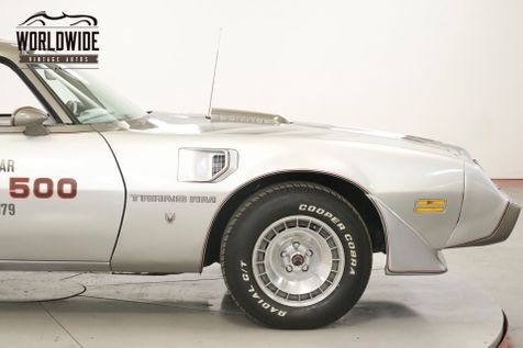 1979 Pontiac TRANS AM  LIMITED EDITION 10TH ANNIVERSARY TRANS AM | Denver, CO | Worldwide Vintage Autos in Denver, CO