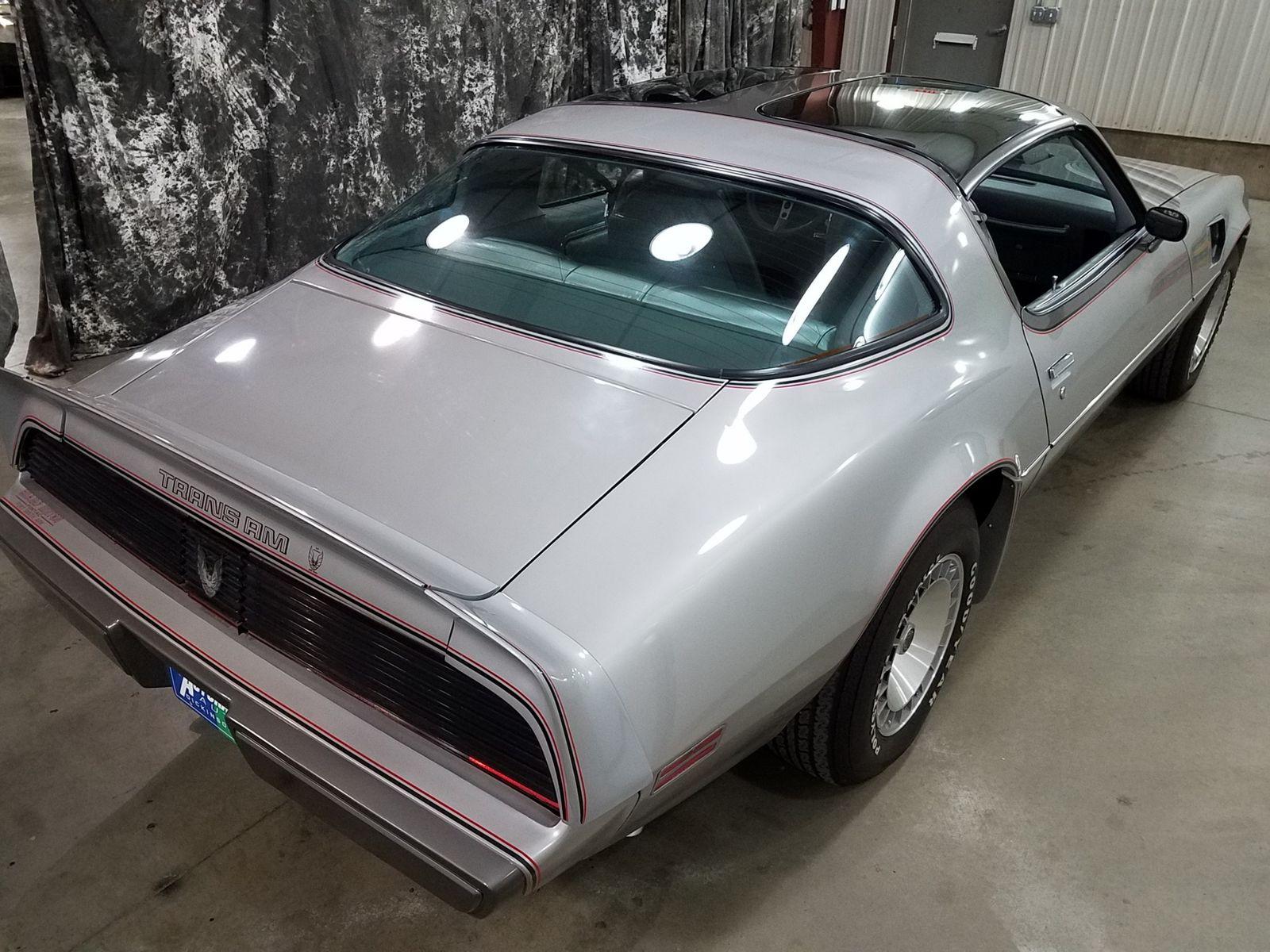 1979 Pontiac Trans Am WS6 10th Anv City ND AutoRama Auto Sales In Dickinson