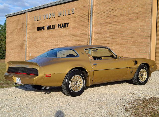 1979 Pontiac Firebird Trans Am in Hope Mills, NC 28348