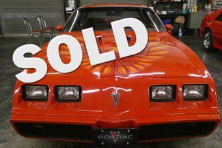1979 Pontiac TRANS AM LOW MILEAGE in , Ohio