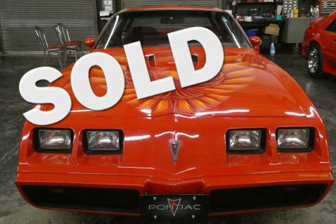 1979 Pontiac TRANS AM LOW MILEAGE T-TOPS in , Ohio