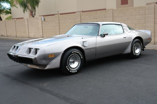 1979 Pontiac Trans Am Phoenix, AZ 12