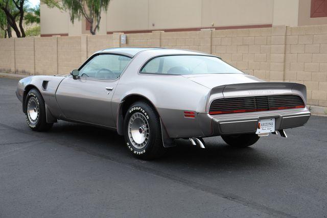 1979 Pontiac Trans Am Phoenix, AZ 4