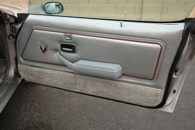 1979 Pontiac Trans Am Phoenix, AZ 43