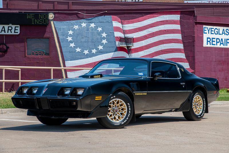1979 Pontiac Trans Am   city TX  Dallas Motorsports  in Wylie, TX