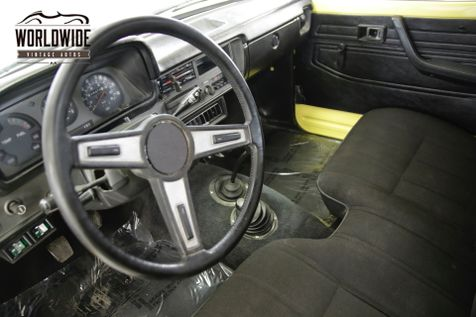 1979 Toyota HILUX SR5 CA TRUCK 4x4 20R LOW MILES BABIED | Denver, CO | Worldwide Vintage Autos in Denver, CO