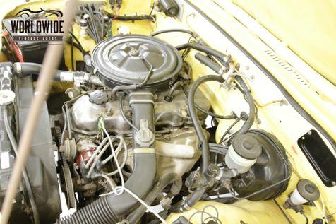 1979 Toyota HILUX SR5 CA TRUCK 4x4 20R LOW MILES BABIED   Denver, CO    Worldwide Vintage Autos   Denver CO 80216