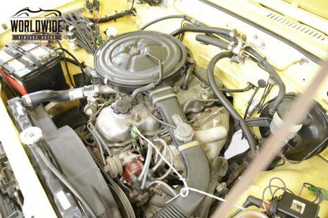 1979 Toyota HILUX SR5 CA TRUCK 4x4 20R LOW MILES BABIED | Denver, CO |  Worldwide Vintage Autos | Denver CO 80216
