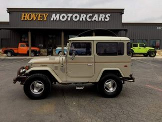 1979 Toyota Land Cruiser 4X4 in Boerne, Texas 78006