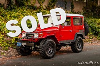 1979 Toyota Land Cruiser BJ40 | Concord, CA | Carbuffs in Concord