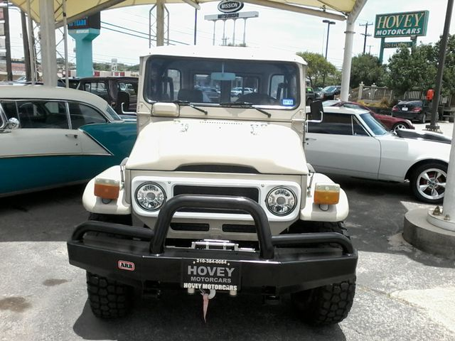1979 Toyota Land Cruiser  FJ43 Long not FJ40 San Antonio, Texas 1