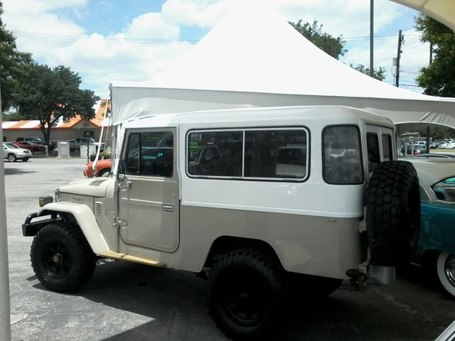 1979 Toyota Land Cruiser  FJ43 Long not FJ40 San Antonio, Texas 3