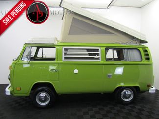 1979 Volkswagen BAY WINDOW BUS RESTORED WESTFALIA in Statesville, NC 28677