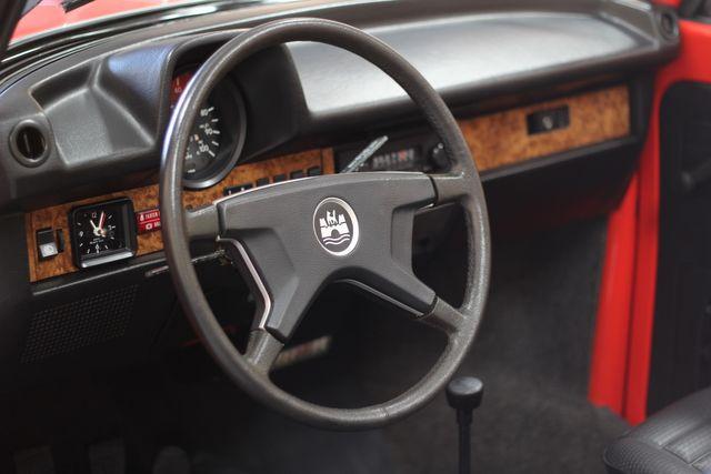 1979 Volkswagen BEETLE CONVERTIBLE in Jacksonville , FL 32246
