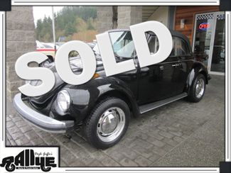 1979 Volkswagen Beetle Convertible in Burlington WA, 98233