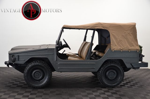 1979 Volkswagen ILTIS RARE ALL WHEEL DRIVE RESTORED