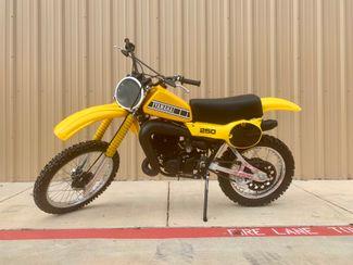1979 Yamaha Yz250 in Leander, TX 78641