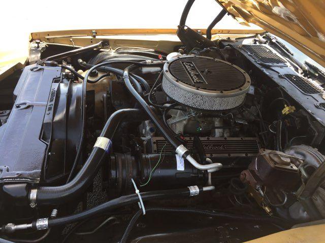 1980 Chevrolet Camaro Z28 Tribute in Boerne, Texas 78006