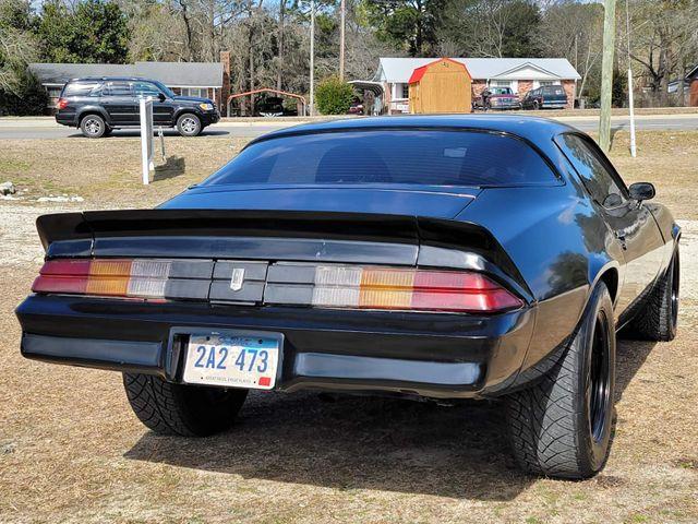 1980 Chevrolet Camaro LS Swap in Hope Mills, NC 28348