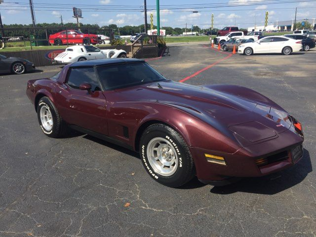 1980 Chevrolet corvette in Boerne, Texas 78006