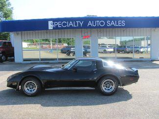 1980 Chevrolet CORVETTE Dickson, Tennessee