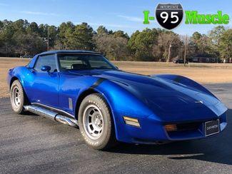 1980 Chevrolet CORVETTE STINGRAY in Hope Mills, NC 28348