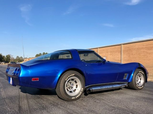 1980 Chevrolet CORVETTE STINGRAY in Hope Mills, NC 28348