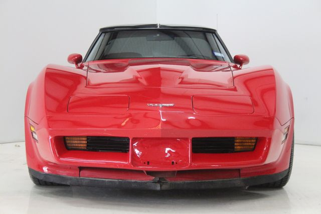 1980 Chevrolet Corvette Houston, Texas 1