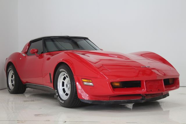 1980 Chevrolet Corvette Houston, Texas 2
