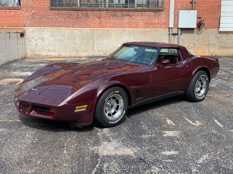 1980 Chevrolet Corvette  in St. Charles, Missouri